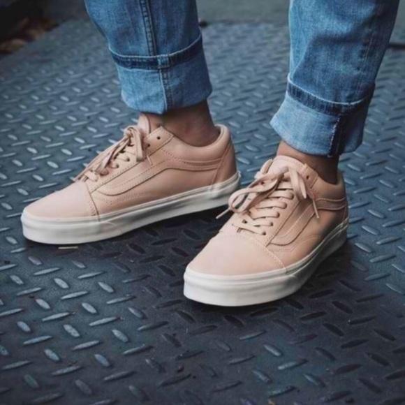 Vans Shoes | Vans Old Skool Veggie Tan
